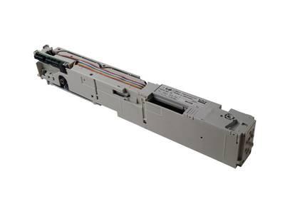 Привод PORTEO 230 В (привод + скользящий канал + крышка), серебро, 60010001 Изображение 2