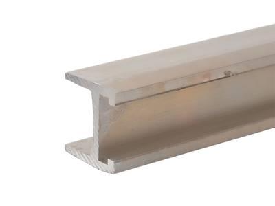 Профиль для соединения кареток 1000 мм 25507301120 Изображение 3