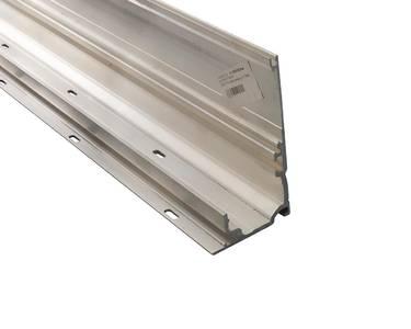 Профиль привода 3125 мм неокрашенный, 25505007120 Изображение 4