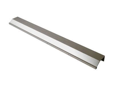 Профиль-ручка 320мм, нержавеющая сталь Изображение 4