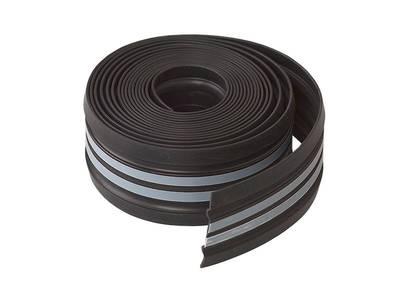 Прокладка резиновая трека 5000 мм (2500 мм х2), 18409101120 Изображение