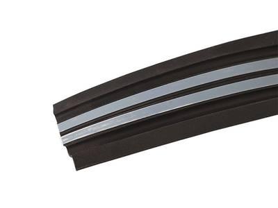 Прокладка резиновая трека 5000 мм (2500 мм х2), 18409101120 Изображение 2