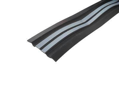 Прокладка резиновая трека 5000 мм (2500 мм х2), 18409101120 Изображение 3