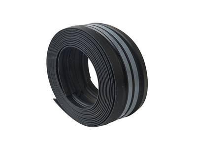 Прокладка резиновая трека 5000 мм (2500 мм х2), 18409101120 Изображение 6