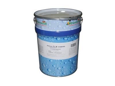 Защитная пропитка для дерева Rhenocryl TL 30 STANDART 20л Изображение 2