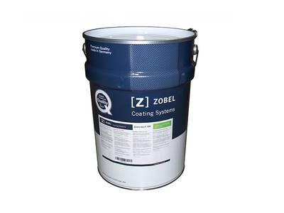 Пропитка защитная наружная антисептик Zobel Zowo-tec 100, 20л Изображение 2