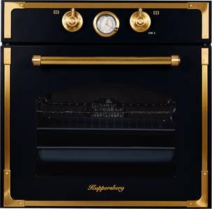 Электрический духовой шкаф Kuppersberg RC 699 ANT Bronze, антрацит Изображение