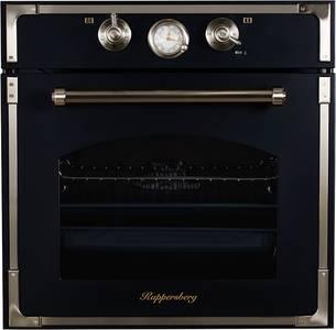 Электрический духовой шкаф Kuppersberg RC 699 ANX, антрацит Изображение