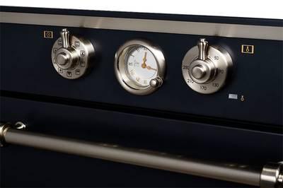 Электрический духовой шкаф Kuppersberg RC 699 ANX, антрацит Изображение 4