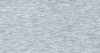 Бортик пристеночный овальный пластик фольга Алюминий Сатин 39x19мм L=4м FIRMAX Изображение