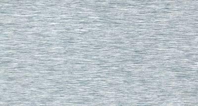 Бортик пристеночный треугольный пластик фольга Алюминий Сатин 30x30мм L=4мFIRMAX Изображение