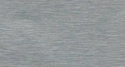 Бортик пристеночный овальный пластик фольга Инокс 39x19мм L=4м FIRMAX Изображение