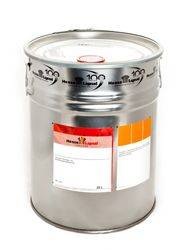 Эмаль Hesse DB 45245-106 красный шелковисто-матовый 25л (10:1 HES4650.00 DR4070) Изображение