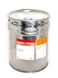 Эмаль Hesse DB 45245-107 оранжевый шелковисто-матовый 25л (10:1 HES4650.00 DR4070) Изображение