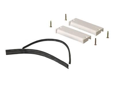 Приточный клапан на окно Air-Box Standart (белый) Изображение