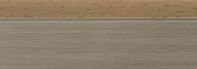 Кромка 3D олива глянец 23х1 мм, PMMA, двухцветная ALVIC Изображение