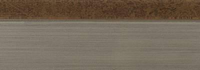 Кромка для ДСП и МДФ плит REHAU (PMMA, 3D, золото куско глянец, 23х1 мм, двухцветная) Изображение