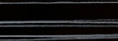 Кромка для ДСП и МДФ плит REHAU (ABS, луч черный глянец, 23х1 мм, одноцветная) Изображение