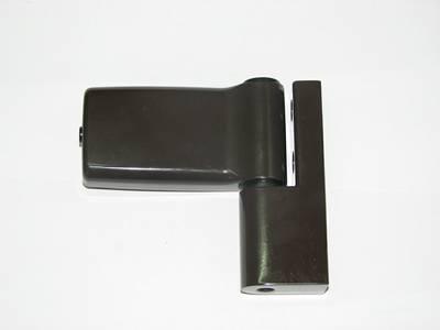 Петля дверная JOCKER 20,5 мм, коричневая Изображение