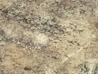 Пристеночный бортик овальный, Ла Скала природный камень , 34*29 мм, L=4.2м Изображение