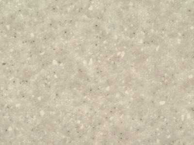 Пристеночный бортик овальный, Семолина серая шлифованный камень, 34*29 мм, L=4.2м Изображение