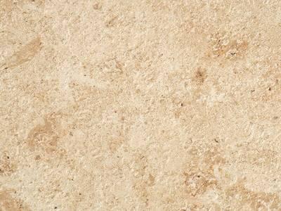Пристеночный бортик овальный, Юрский камень природный камень, 34*29 мм, L=4.2м Изображение
