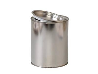 Тара металлическая для водных материалов, 1 л Изображение