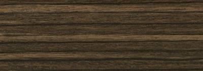 Кромка для ДСП и МДФ плит REHAU (ABS, 3D, табак малибу глянец, 23х1 мм, одноцветная) Изображение