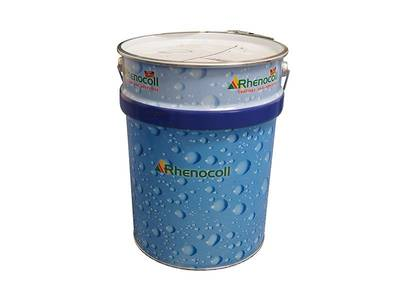 Лак фасадный Rhenocryl Aqua Start 20S 18л бесцветный Изображение