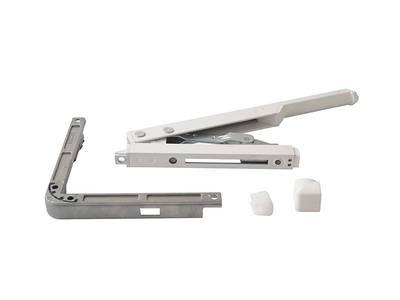 Ручка с угловым переключателем OL90/95, белая Изображение