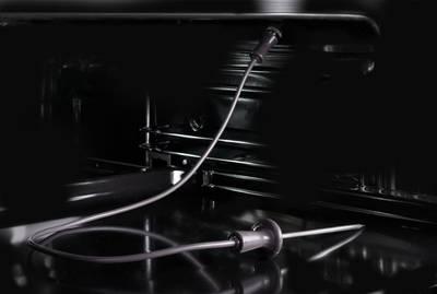 Электрический независимый духовой шкаф Kuppersberg SD 693 B, черный Изображение 3