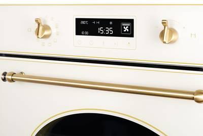 Электрический духовой шкаф Kuppersberg SD 693 C BRONZE, цвет бежевый Изображение 3