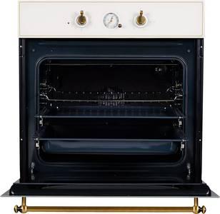 Электрический духовой шкаф Kuppersberg SR 663 W, белый жемчуг Изображение 2