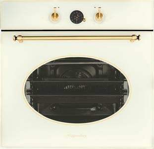Электрический духовой шкаф Kuppersberg SR 669 C Bronze, бежевый Изображение