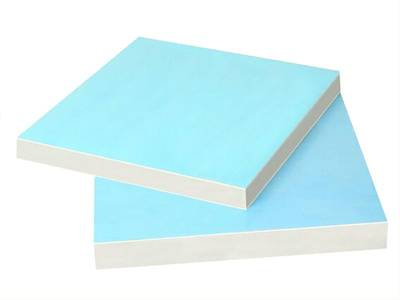 Сэндвич-панель 24х1500х3000 белый матовый 2-х стороний свободно вспененный Изображение