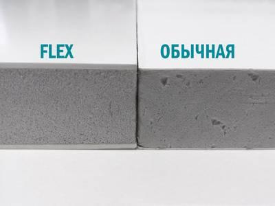 Сэндвич панель матовая ударопрочная Bauset Flex (3000x1500x24 мм, 1.4x1.4 мм, 2-стрн. [Л+Л], белый) Изображение 2