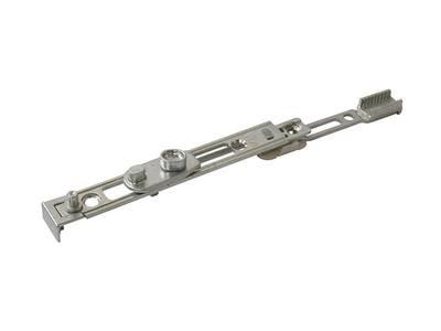 Шпингалет поворотно-откидной MM 1751-2250 мм, (2 части) Изображение 3