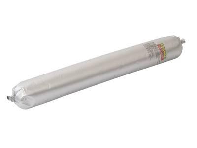 Монтажный профессиональный силиконовый герметик LAKMA Modesil №11 (600 мл, крем) Изображение