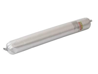 Монтажный профессиональный силиконовый герметик LAKMA Modesil №11 (600 мл, прозрачный) Изображение