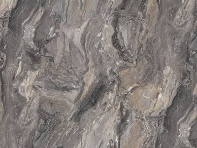 Бортик пристеночный Перфетто-лайн Чиполлино серый 1350U (98656), 4200 мм Изображение