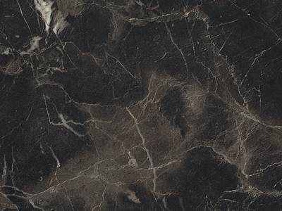 Кухонная столешница R3  F142 ST15 Эрамоза черный, 3000х600х38 мм Изображение