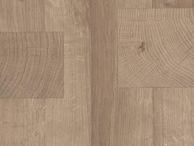 Кромка HPL H050 ST9 Деревянные блоки натуральные, 3000х45 мм Изображение