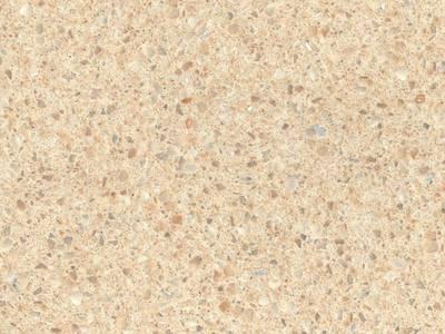 Столешница для кухни VEROY (Бежевая искра, глянец, 3050x600x38 мм) Изображение
