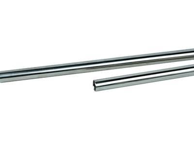 Трубка нерж сталь 1000 мм (хром) Изображение