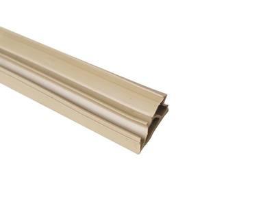 Уплотнитель для деревянных евроокон DEVENTER на фальц створки, ширина паза 4-5 мм, ТЭП, бежевый RAL 1001 Изображение 2