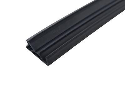 Уплотнитель для деревянных окон DEVENTER 4-5 мм чёрный Изображение 4