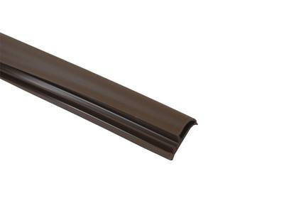 Уплотнитель M7340 тёмно-коричневый RAL 8014 Изображение 6