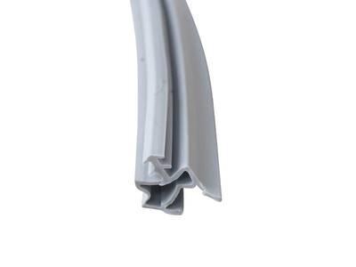 Уплотнитель для дверей DEVENTER серый Изображение 4