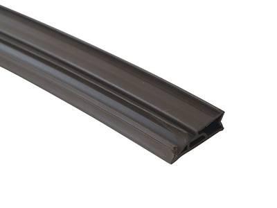 Уплотнитель для дверей DEVENTER темно-коричневый Изображение 5