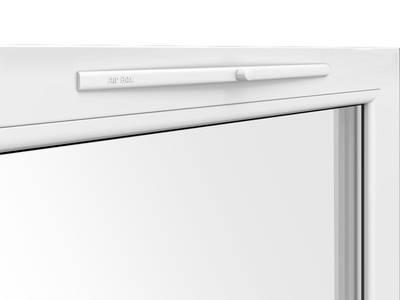 Приточный клапан на окно Air-Box Comfort S (белый) Изображение